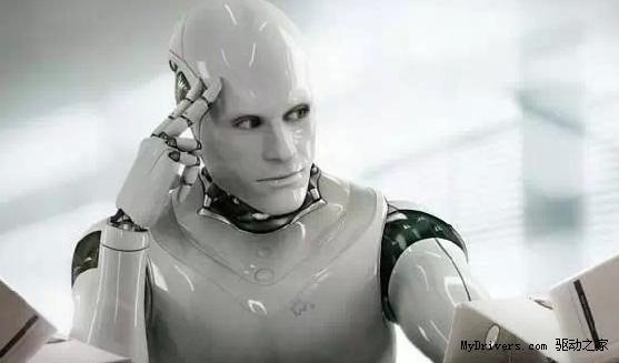 小编真的哭晕在厕所:腾讯开始用机器人写稿了!